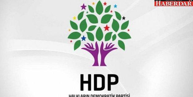 HDP'den aday kararı: İstanbul, Ankara, İzmir...