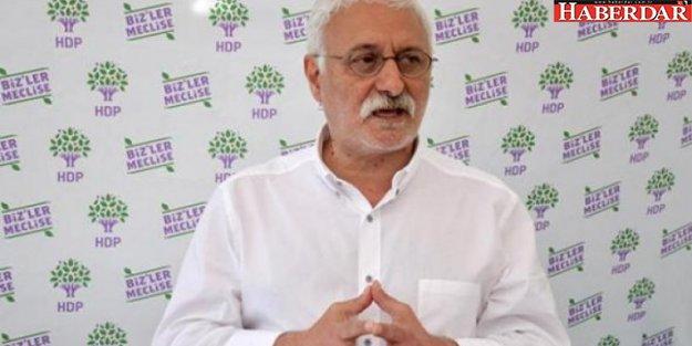 HDP'li Oluç: Ekrem Bey'in 'barış mahalleden başlar' lafı bizim için çok önemli