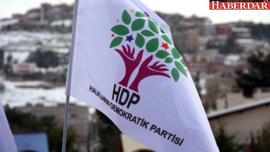 HDP 'Meclis'i halka soracak