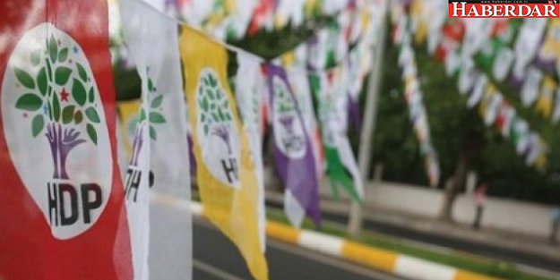 HDP'nin yerel seçim stratejisi belli oldu
