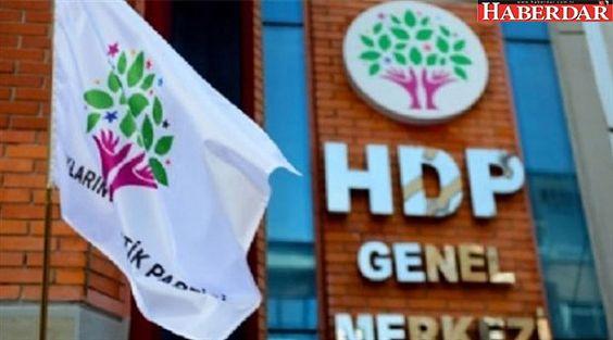 HDP, Yarınki Meclis Grubu ve MYK'sını Diyarbakır'da Toplama Kararı Aldı