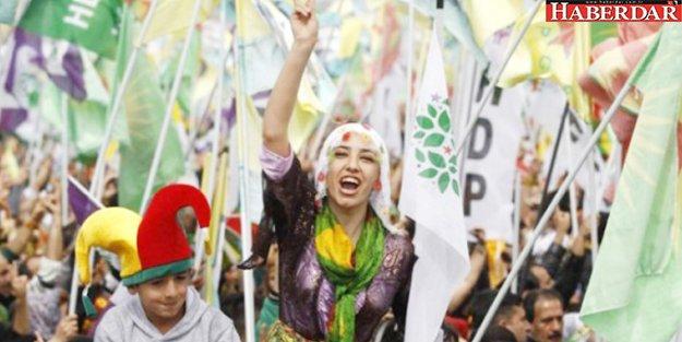 HDP'ye Rakip Geliyor: Kürdistan Demokrat Partisi