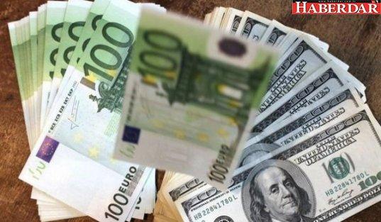 Hollanda gerginliği dolar ve euroyu vurdu