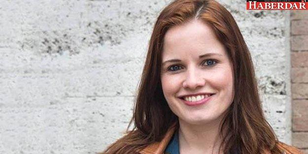 Hollandalı Gazeteci Johanna Cornelia, Türkiye'den Sınır Dışı Edildi