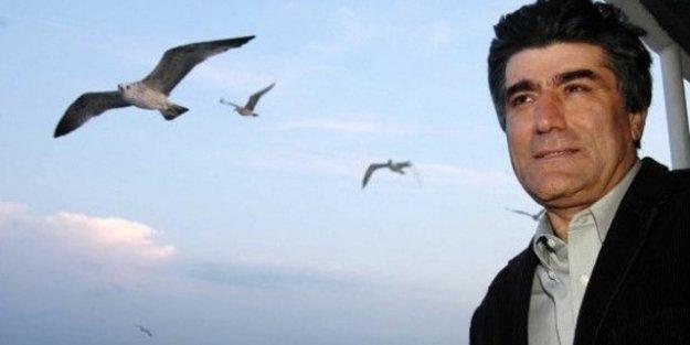 Hrant Dink Ölümünün 8. Yılında Anılacak