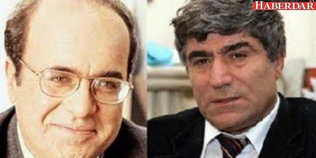 Hrant Dink ve Uğur Mumcu isimleri Şişli'de yaşayacak