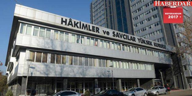 HSYK'nın Adı HSK Olarak Değişecek