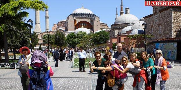 İBB'den turizm atağı