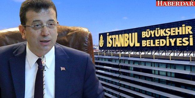 İBB'nin Sitesinde Dikkat Çeken Atatürk Detayı