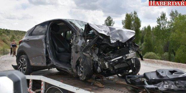 İçişleri Bakanlığı 9 günlük Bayram tatilinin kaza bilançosunu açıkladı