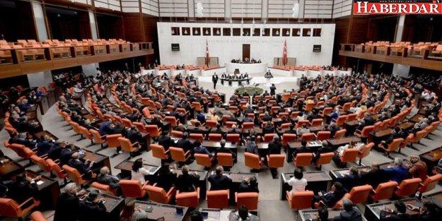 İcra ve İflas Kanun Tasarısı Genel Kurulda
