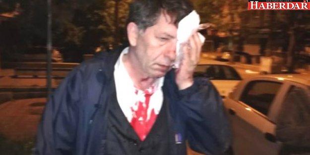 İGD: Yeniçağ Gazetesi yazarı Yavuz Selim Demirağ'a yapılan saldırıyı kınıyoruz...