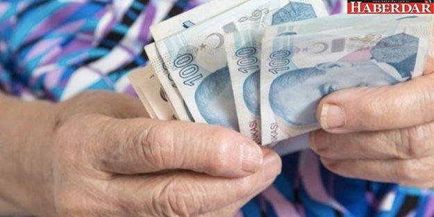 İkramiye bekleyen emeklilere kötü haber