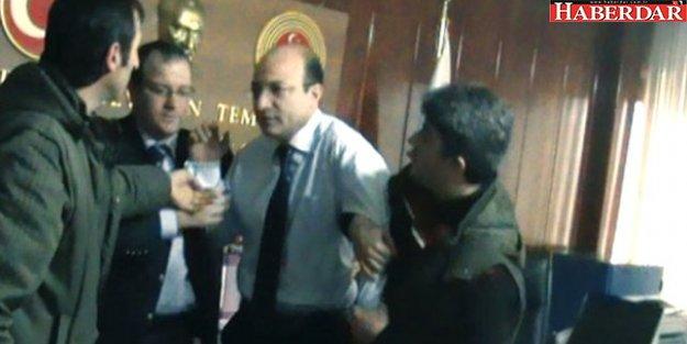 İlhan Cihaner'i Makamında Gözaltına Alan Savcı Yakalandı