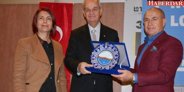 İlker Başbuğ: ''Lozan Konferansı Türkiye Cumhuriyeti'nin tapusudur''