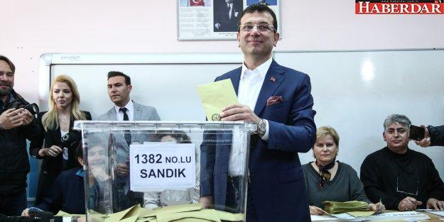 İmamoğlu 24 bin oy farkla kazandı