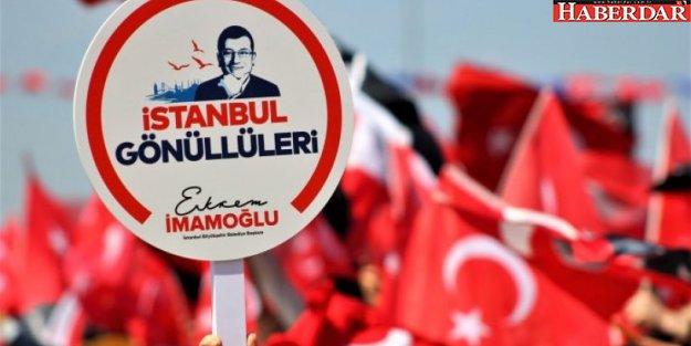 İmamoğlu bomba gibi geliyor! İstanbul Gönüllüleri'ne rekor başvuru