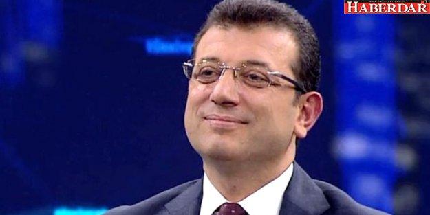İmamoğlu, Cumhurbaşkanı Erdoğan'ın katılacağı 15 Temmuz programına davet edildi