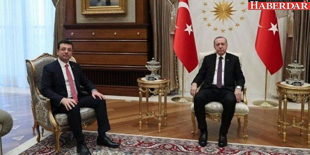 İmamoğlu, görüşme talebini hatırlattığı Erdoğan'ın ne yanıt verdiğini açıkladı