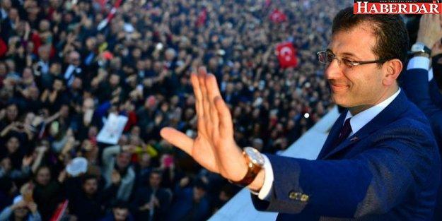 İmamoğlu İstanbul halkıyla Maltepe'de buluşacak!