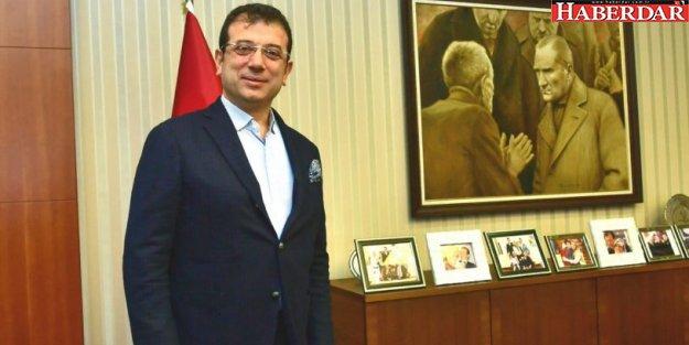 İmamoğlu'ndan İstanbul Büyükşehir adaylığı mesajı mı?