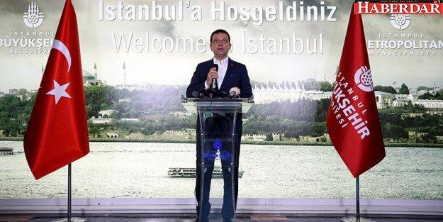 İmamoğlu'ndan ilk atamalar! Başkan danışmanı Yavuz Erkut ve Murat Ongun oldu