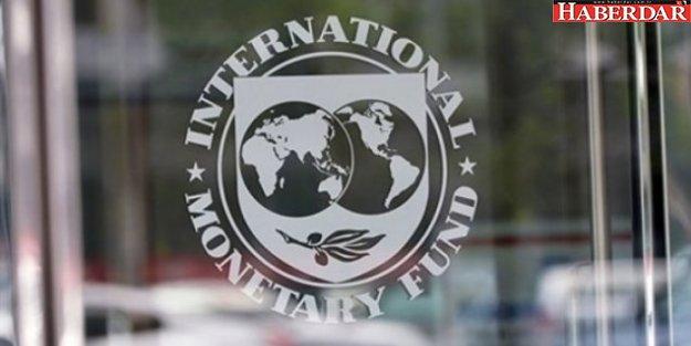 IMF'den Türkiye için kritik açıklama