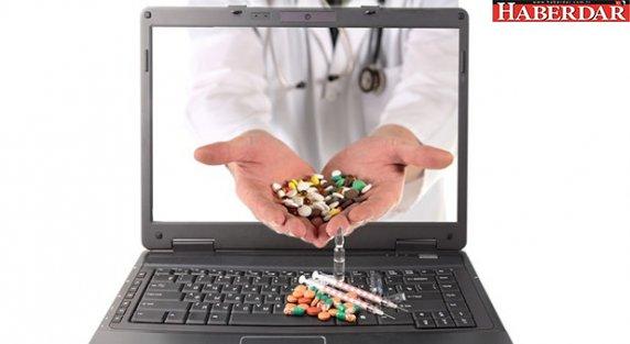 İnternetten ilaç satan 416 siteye erişim engellendi