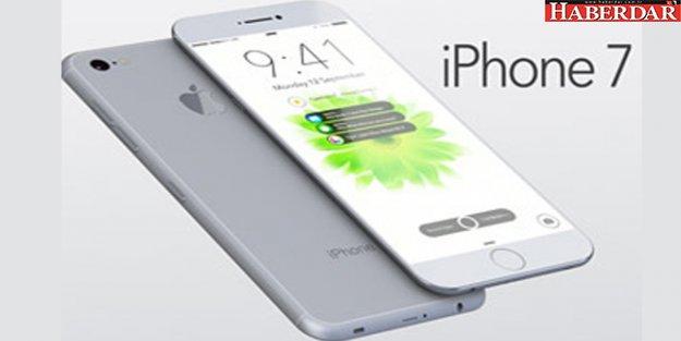 iPhone 7 etki yaratmayacak