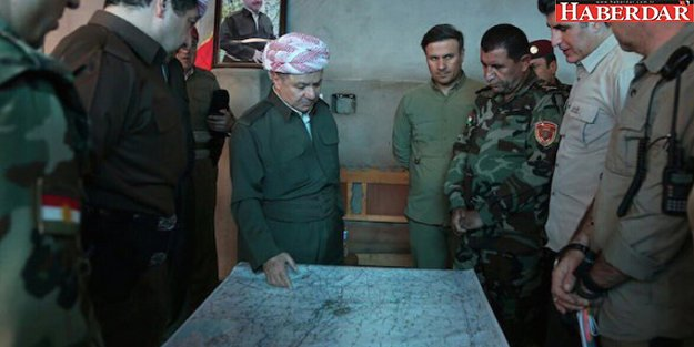 Irak ordusundan yeni hamle