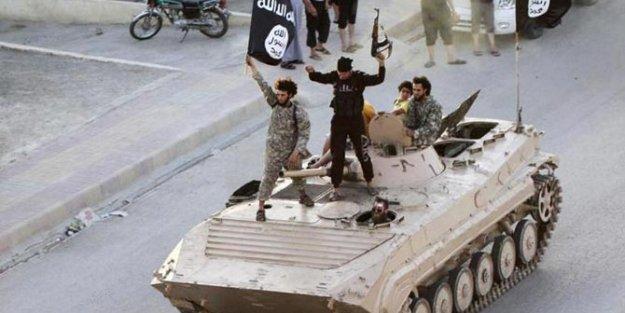 IŞİD bu kez de Kosova'yı tehdit etti