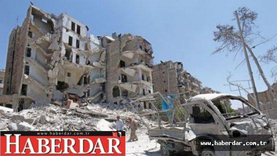 IŞİD'in kalbine büyük saldırı: 22 ölü