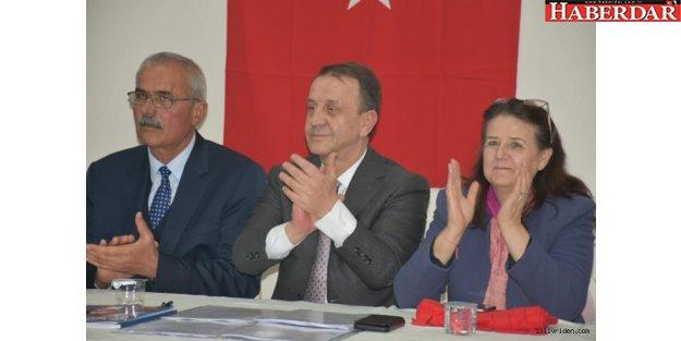 Işıklar: 'Silivri'yi Maceraya Götürmek İsteyenlere Hayır Diyoruz!