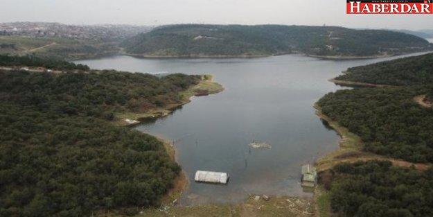 İSKİ'den İstanbul'daki su durumuyla ilgili korkutan açıklama