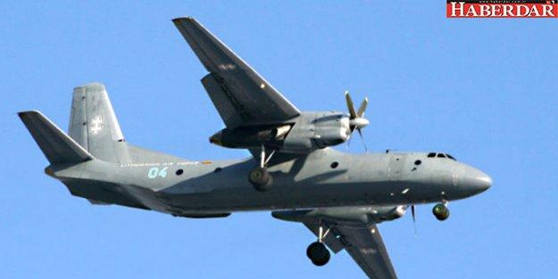 Isparta'da Askeri Hava Aracı Düştü: 3 Şehit