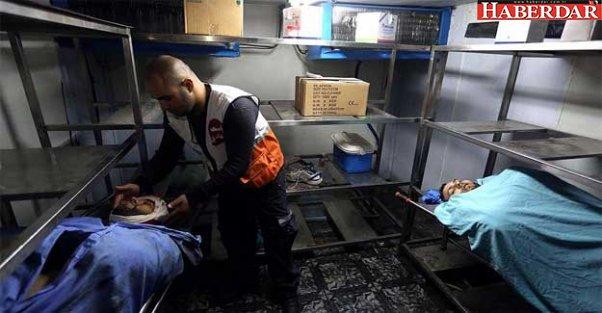 İsrail askerleri mülteci kampında 2 Filistinliyi öldürdü