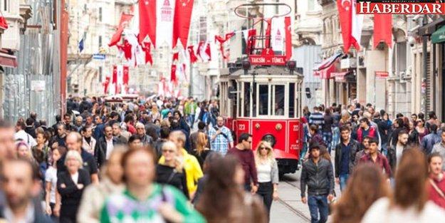 İşsizlik Rakamları Açıklandı! İşte Türkiye'deki İşsiz Sayısı