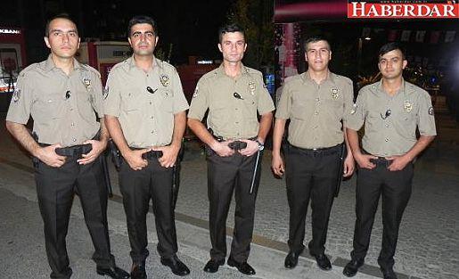 İstanbul'a 2 Bin Yeni Bekçi
