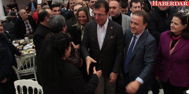 İstanbul'a ihanet ettiler