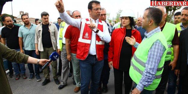 İstanbul'a pansuman yapmak gerekmiyor