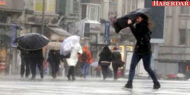 İstanbul'a soğuk hava dalgası geliyor: Tarih verildi