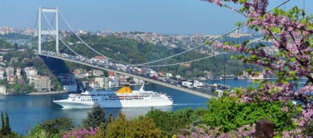 İstanbul, Avrupa#039;nın en beğenilen turistik kenti seçildi