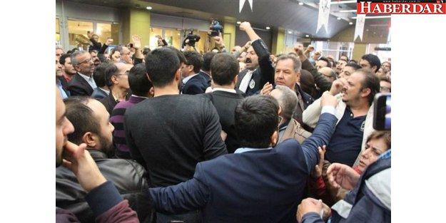İstanbul Barosu'nun yeni başkanı Mehmet Durakoğlu oldu