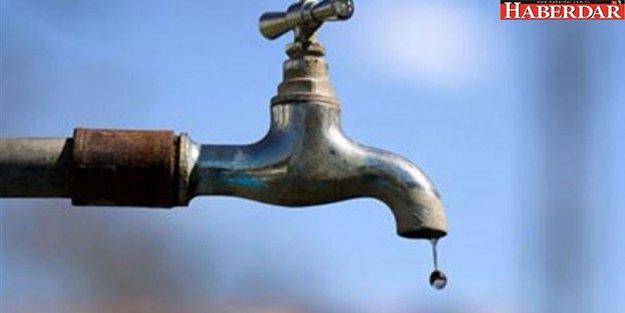 İstanbul'da 14 Eylül Perşembe günü su kesintisi