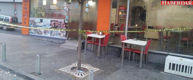 İstanbul'da 2 taksici, börekçide çıkan kavgada bıçaklanarak öldürüldü
