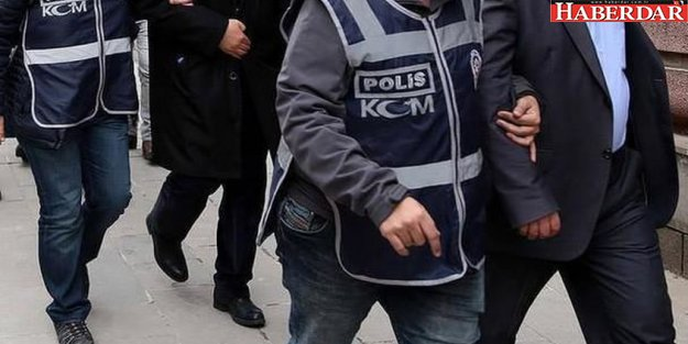 İstanbul'da 60 adrese FETÖ operasyonu
