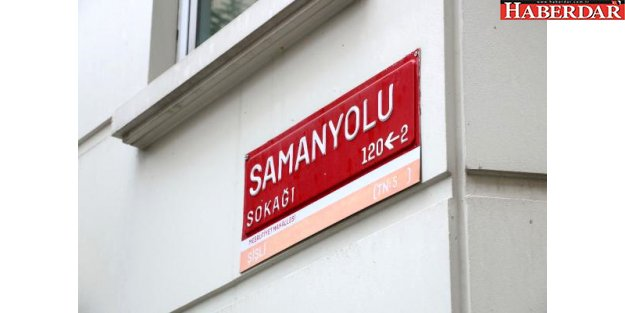 İstanbul'da 90 Cadde ve Sokak İsmi Değişiyor