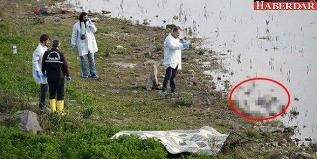 İstanbul'da balıkçıların oltasına çocuk cesedi takıldı!
