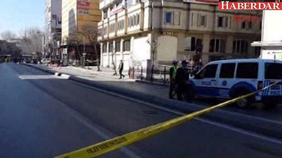 İstanbul'da bombalı paket paniği