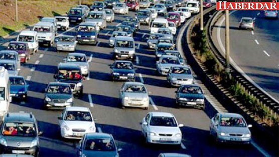 İstanbul'da bu yollar 1 hafta kapanacak